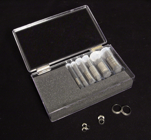 Nickel 201 Kit